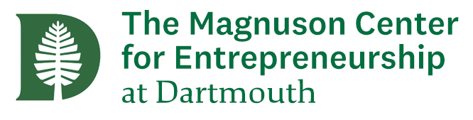 Magnuson Center for Entrepreneurship at Dartmouth