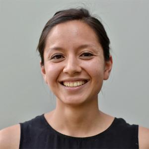 Lidia Schoonenberg - Manager, Start Up Support
